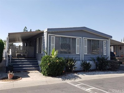 1025 Riverside UNIT 33, Rialto, CA 92376 - MLS#: IG18246329