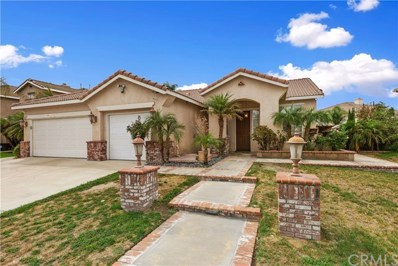 5727 Peter Wilks Court, Corona, CA 92880 - MLS#: IG18246413