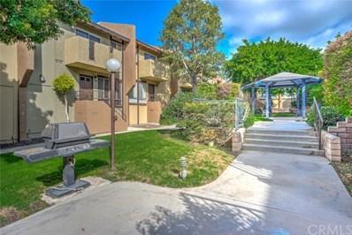 2254 Gaviota Avenue UNIT 36, Signal Hill, CA 90755 - MLS#: IG18246436