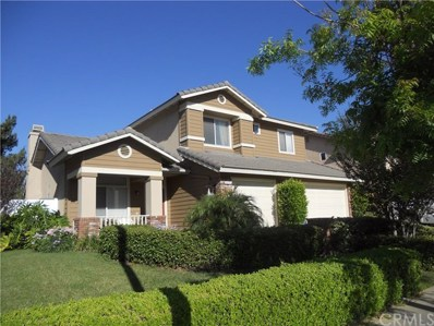 3223 Willow Park Drive, Corona, CA 92881 - MLS#: IG18246689