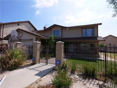 11793 Briar Knoll Place, Moreno Valley, CA 92557 - MLS#: IG18247279