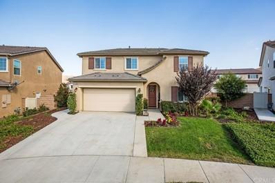 25866 Dove Street, Corona, CA 92883 - MLS#: IG18247399