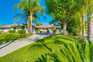 981 W 8th Street, Upland, CA 91786 - MLS#: IG18247542
