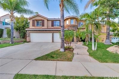 1639 Spyglass Drive, Corona, CA 92883 - MLS#: IG18247713