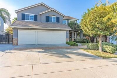 2354 MacBeth Avenue, Corona, CA 92882 - MLS#: IG18247741