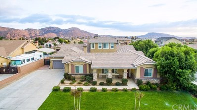 28601 Maranda Court, Moreno Valley, CA 92555 - MLS#: IG18247871