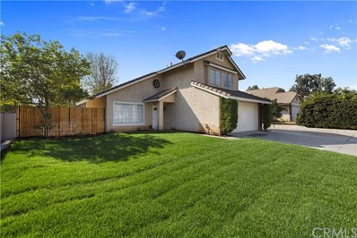 6596 Sundown Drive, Jurupa Valley, CA 92509 - MLS#: IG18248213