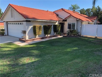 9113 Clay Canyon Drive, Corona, CA 92883 - MLS#: IG18248879