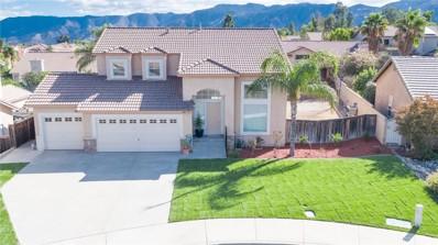 803 Alpine Court, Lake Elsinore, CA 92530 - MLS#: IG18248991