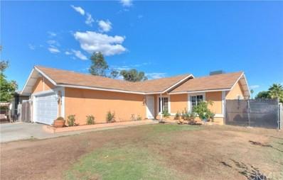 14742 Wilma Sue Street, Moreno Valley, CA 92553 - MLS#: IG18249035