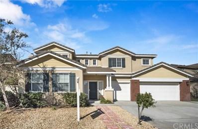 6245 Pear Avenue, Eastvale, CA 92880 - MLS#: IG18249194