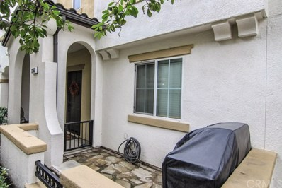 12460 Palacio Lane UNIT 97, Eastvale, CA 91752 - MLS#: IG18249219