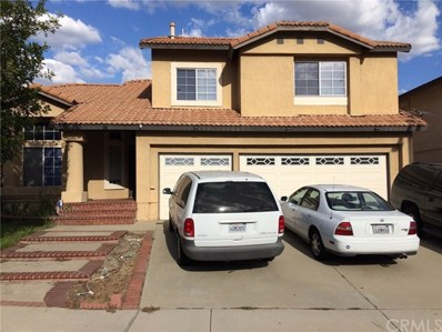 11418 Lomello Way, Rancho Cucamonga, CA 91701 - MLS#: IG18249250