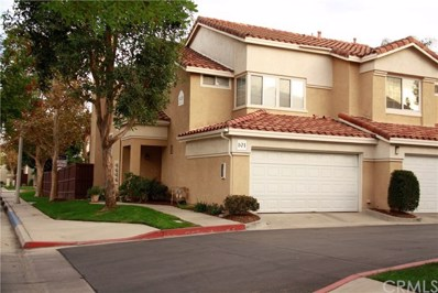 1120 Portofino Court UNIT 101, Corona, CA 92881 - MLS#: IG18249484