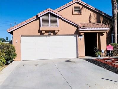 2093 Sunburst Drive, Perris, CA 92571 - MLS#: IG18249576