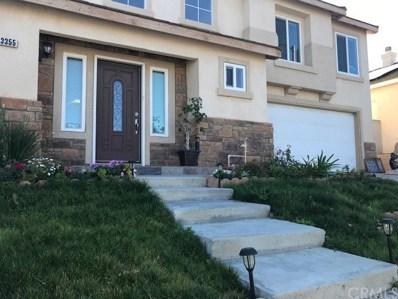 3355 Shining Star Lane, Corona, CA 92881 - MLS#: IG18249831