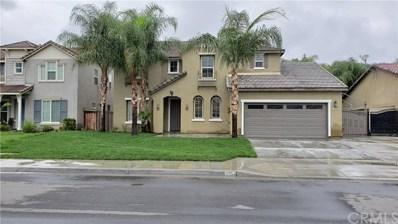458 Overleaf Way, San Jacinto, CA 92582 - MLS#: IG18249862