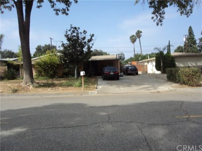 3180 Jane Street, Riverside, CA 92506 - MLS#: IG18250060