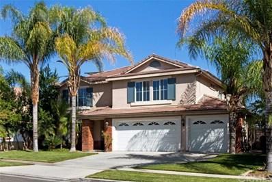 2345 Cornell Circle, Corona, CA 92881 - MLS#: IG18250200