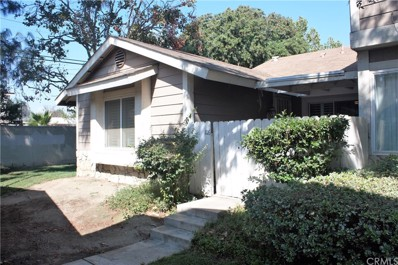 1650 S Campus Avenue UNIT 106, Ontario, CA 91761 - MLS#: IG18250593