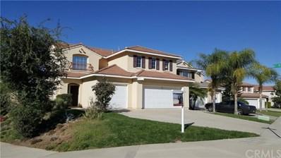 8794 Flintridge Lane, Corona, CA 92883 - MLS#: IG18250614