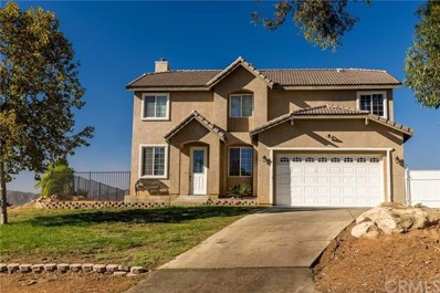 16503 Stevens Avenue, Lake Elsinore, CA 92530 - MLS#: IG18250651