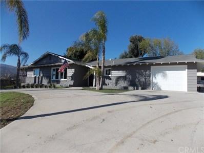 19929 Jolora Avenue, Corona, CA 92881 - MLS#: IG18250704
