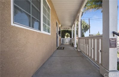 314 E 8th Street, Corona, CA 92879 - MLS#: IG18251615