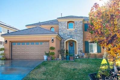 3321 Banyon Circle, Lake Elsinore, CA 92530 - MLS#: IG18252256