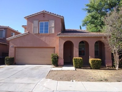 3824 Bella Torre Road, Perris, CA 92571 - MLS#: IG18252383