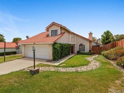 9299 Palm Canyon Drive, Corona, CA 92883 - MLS#: IG18252657