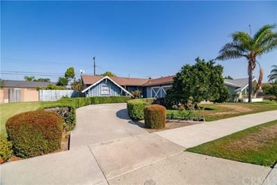 1857 W Tedmar Avenue, Anaheim, CA 92804 - MLS#: IG18252774