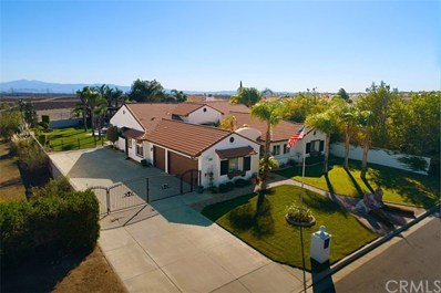 14067 Hoppe Drive, Rancho Cucamonga, CA 91739 - MLS#: IG18253100