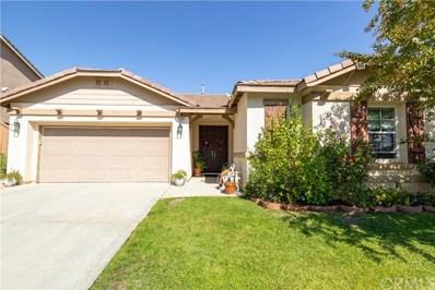 13430 Silver Stirrup Drive, Corona, CA 92883 - MLS#: IG18253203