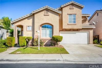 1067 Viewpointe Lane, Corona, CA 92881 - MLS#: IG18253920