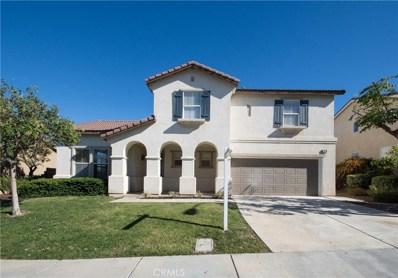 583 Shasta Drive, Corona, CA 92881 - MLS#: IG18254050