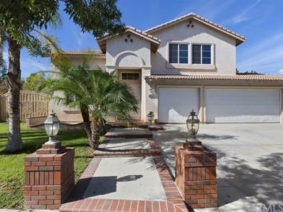 2602 Star Crest Lane, Corona, CA 92881 - MLS#: IG18254283