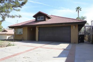 19520 Arcadia Street, Corona, CA 92881 - MLS#: IG18254307