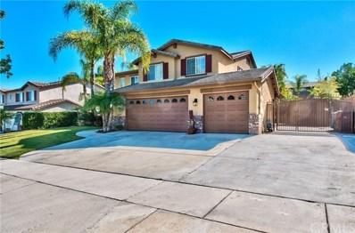 3543 Park Hill Drive, Corona, CA 92881 - MLS#: IG18254413