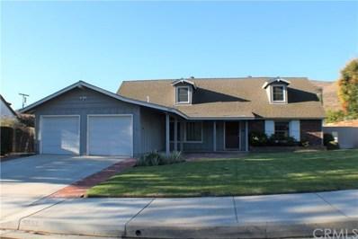 5552 Peacock Lane, Riverside, CA 92505 - MLS#: IG18254452
