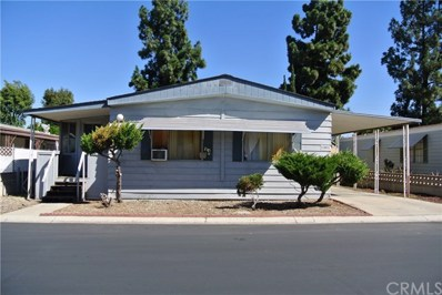 1361 Shadowglen Way UNIT 0, Corona, CA 92882 - MLS#: IG18254510