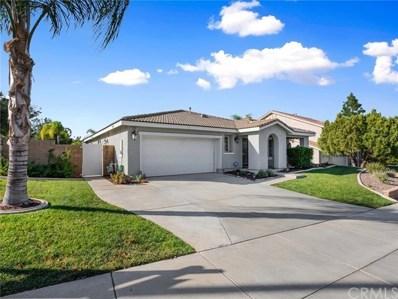 4098 Bennett Avenue, Corona, CA 92883 - MLS#: IG18254817