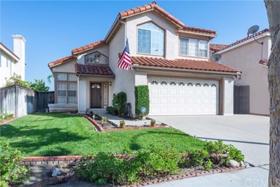 1111 Vista Lomas Lane, Corona, CA 92882 - MLS#: IG18255356