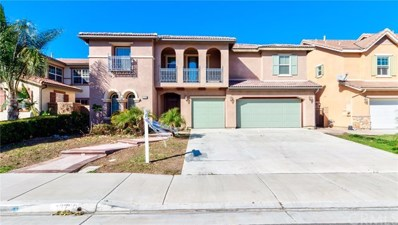13720 Hunters Run Court, Eastvale, CA 92880 - MLS#: IG18255774