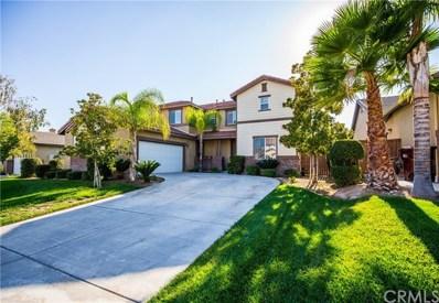 23711 Tatia Court, Murrieta, CA 92562 - MLS#: IG18256066