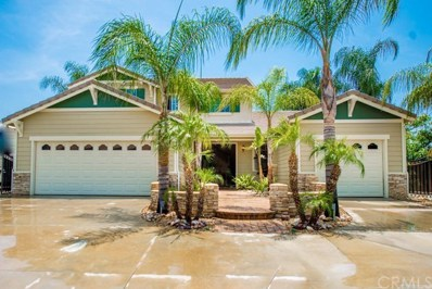 30183 Frontera Del Sur, Highland, CA 92346 - MLS#: IG18256232