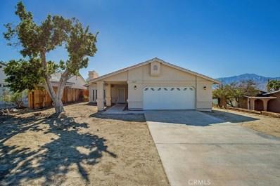 66167 Mission Lakes Boulevard, Desert Hot Springs, CA 92240 - MLS#: IG18256654