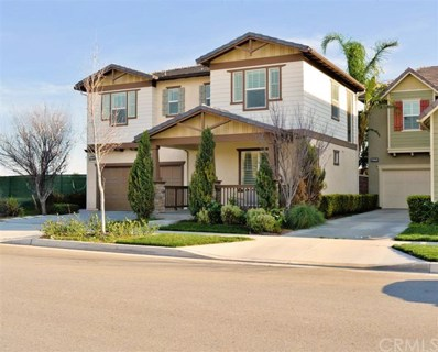 8779 Kings Canyon Street, Chino, CA 91708 - MLS#: IG18256799