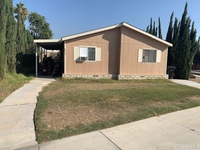 5800 Hamner Avenue UNIT 503, Eastvale, CA 92880 - MLS#: IG18257157