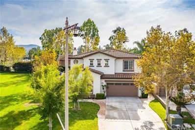 5810 E Camino Manzano, Anaheim Hills, CA 92807 - MLS#: IG18257185